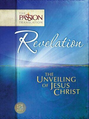 Tpt Revelation - The Unveiling of Jesus Christ by Brian Simmons 9781424555123
