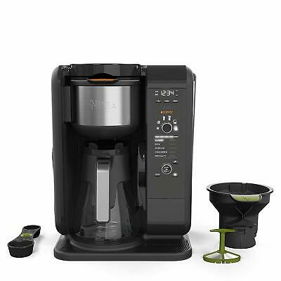 Brand New Ninja Hot & Cold Brewed System Coffee Maker CP301 Unopened