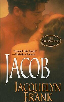Nightwalkers: Jacob Bk. 1 by Jacquelyn Frank (2011, Paperback)