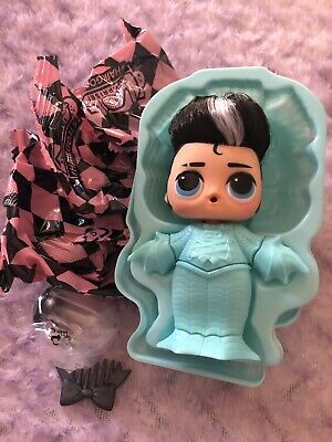 LOL! Surprise Doll HAIRGOALS Series 5 Wave 2 Tough Guy Boy Mystery Toy