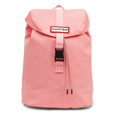 Hunter Original Lightweight Rubberised Rosa T63610/ Mochilas Unisex Rosa Hunter