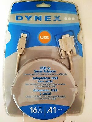 DYNEX USB TO SERIAL CONVERTER WINDOWS 10 DRIVERS DOWNLOAD