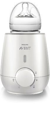Philips Avent Electric 240V Bottle & Baby Food Warmer Free Shipping!
