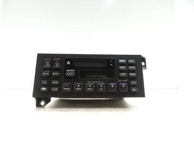 Jeep Grand Cherokee 1993 - 1999 Radio Cassette Player Stereo