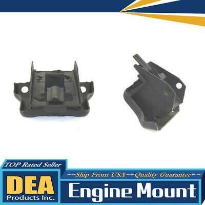 DEA//TTPA A5304 Engine Mount Front Fits For Ford Escape 01-04 Aftermarket