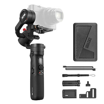 ZHIYUN Crane M2 Gimbal 3-Axis Stabilizer for Mirrorless Camera/Smartphones/Gopro