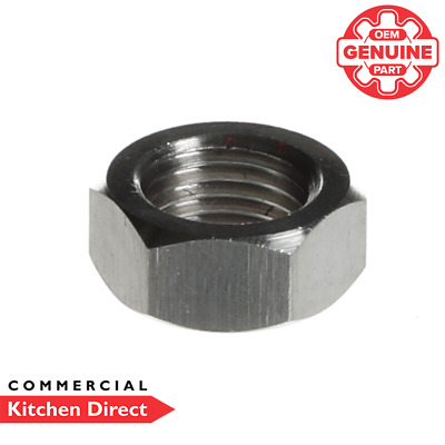 *Genuine Part* Instanta Stainless Steel Nut For Water Boiler Probe - T514/SS