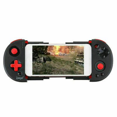 iPEGA PG - 9087 Black Extendable Bluetooth Controller Gamepad for iOS Android