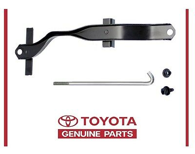 For Toyota Camry Solara Battery Hold Down Clamp Bracket Genuine 74404-06050