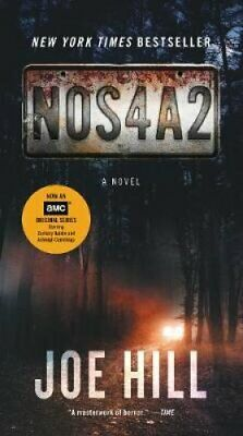 Nos4a2 [tv Tie-In] by Joe Hill 9780062935335 | Brand New | Free US Shipping
