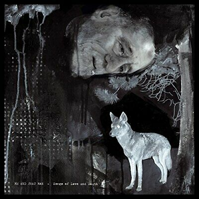 Me and That Man - Songs of Love and Death - CD - New