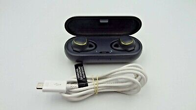 Samsung Gear IconX In-Ear Only Wireless Headphones SM-R150 - ONLY 1 SIDE WORKS