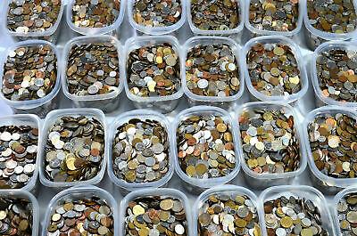 ⭐  Old World Coin  Lot Sale Treasure Hoard Collection By The Pound ! ⭐