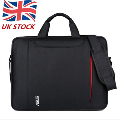 "15.6"" Laptop Sleeve Case Bags for TOSHIBA HP Asus Lenovo Sony Acer MSI Dell UK"