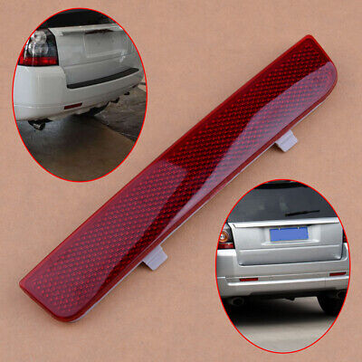 Right Bumper Red Reflector Fit For Land Rover LR2 Range Rover 2003-2012 LR006349