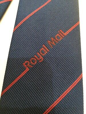 Vintage Royal Mail Posties Tie VGC!!!!