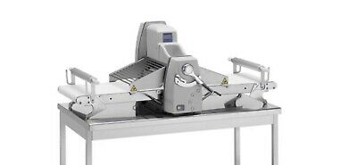 Tekno Stamap Easy 507 Bench Sheeter with warranty.