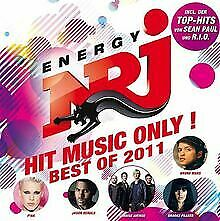Energy Hits (Hit Music Only) Best of 2011 von Various | CD | Zustand sehr gut