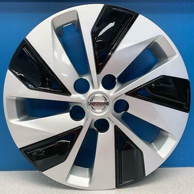 """ONE 2019-2020 Nissan Altima S 16"""" Hubcap / Wheel Cover OEM # 40315-6CA0B NEW"""