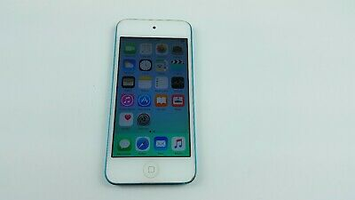Apple iPod touch 5th Generation Blue (64GB) 34619