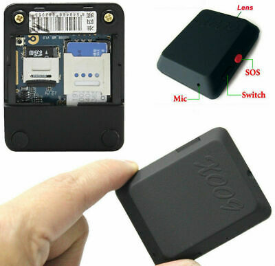Microspia Videocamera Cimice Gsm Spia Audio Video Ambientale Micro Sd X009 Usb