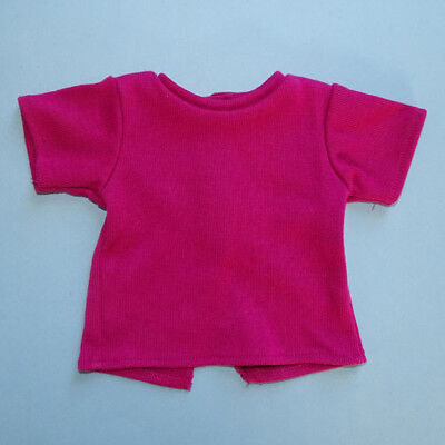 American Girl Doll Starburst Tee Shirt Mix and Match NEW!