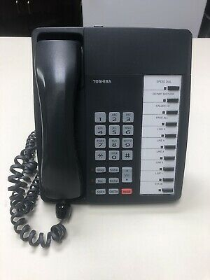 Toshiba Digital Business Phone Telephone Model DKT3010-S (20 available discount)