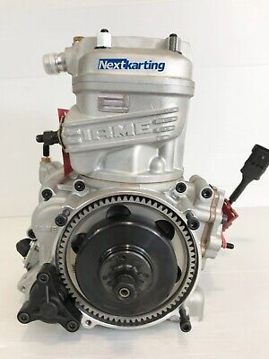 2019 Iame X30 Racing Engine (Inc. Clutch Cover, Coil Pack) Next Karting -