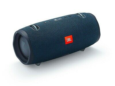 JBL XTREME 2 Cassa Bluetooth Waterproof Altoparlante Portatile Wireless BLU