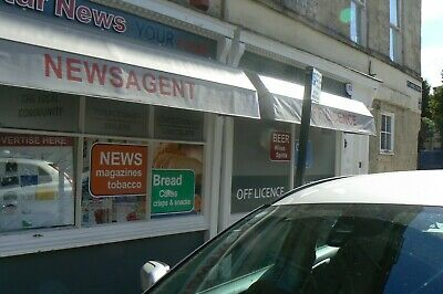 Convenience Store In Bath For Sale