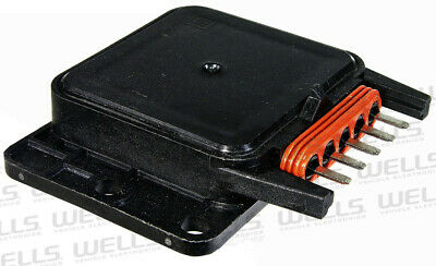 ELECTRONIC SPARK CONTROL Module WVE BY NTK 5F1010 - $74 54