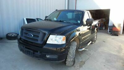 Relay/Fuse Box Engine Right Hand Kick Panel Fits 05-06 FORD F150 PICKUP 188300