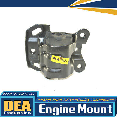 Engine Mount Front Right DEA//TTPA A2356