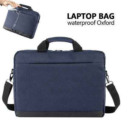Waterproof Laptop Bag Carry Dell HP Sony Acer Asus Samsung Notebook 42*30*6 AU