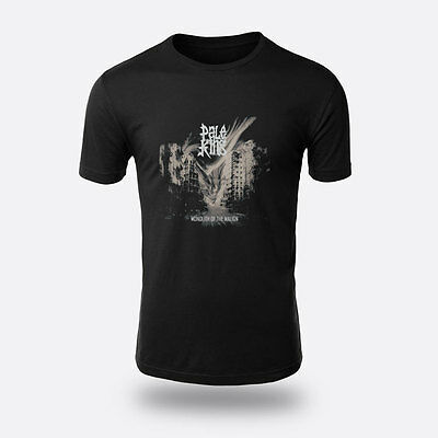 Pale King Monolith Of The Malign Men's T-shirt S to 3XL Color Black