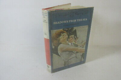Shadows from the Sea by Jane Donnelly, 1969, rare book