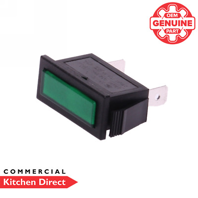 *Genuine Part* Lincat Green Neon - NE34