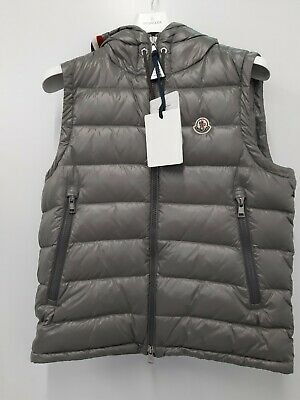 new product 26dcf 41acf MONCLER WESTE