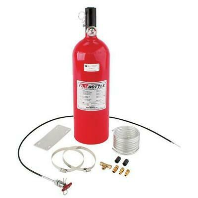 SAFETY SYSTEMS - SAFPRC-251 - Fire Bottle System 2.5lb Pull FE-36