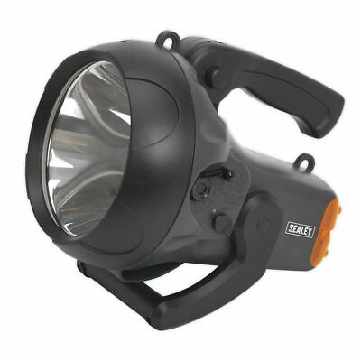 Sealey LED438 Rechargeable Lampe Spot 10W Cree LED