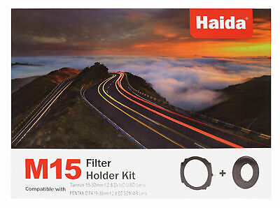 Haida M15 Kit for Tamron 15-30mm f/2.8 Di VC USD Lens 150mm Filter Holder System