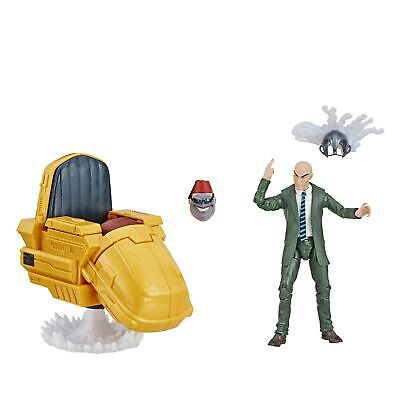 "Marvel Legends Series - Professor X with Hover Chair - 6"" Scale"