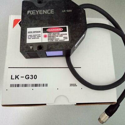 1pc new KEYENCE LK-G30 LASER SENSOR One year warranty LKG30
