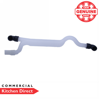 *Genuine Part* Rational Drain Pipe With Bushings - 56.00.966