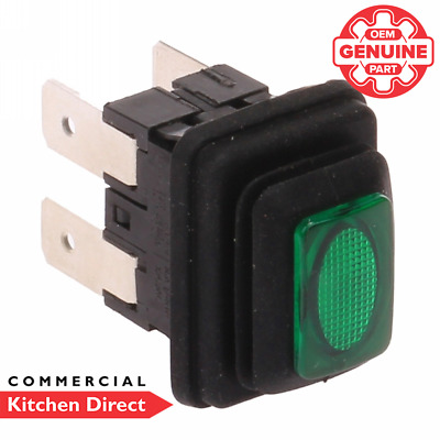 *Genuine Part* Roller Grill Pushing Switch - A07033