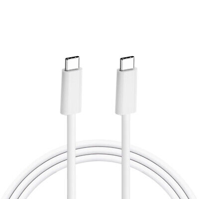 Premium USB Type C 3.1 Sync Charger Charging Cable for Galaxy S8 Macbook G6 6Ft