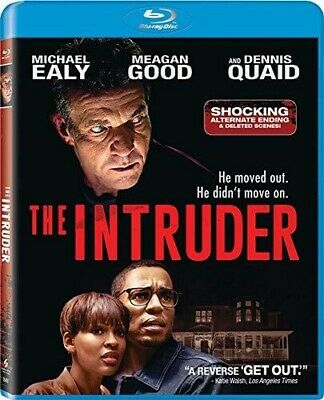 Intruder (REGION A Blu-ray New)