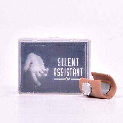Silent Assistant (Gimmick and Online Instructions) by SansMinds - Magic Tricks