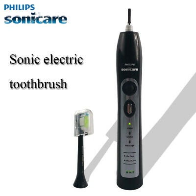 New Philips Sonicare FlexCare Electric Toothbrush HX6970 Handle With Brush Head