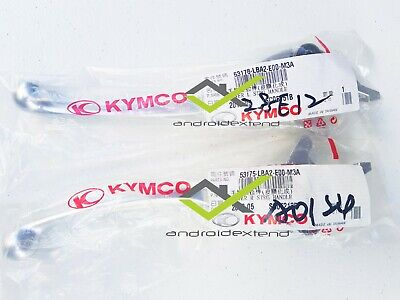 Kymco Xciting 250 Original Kymco Brake Levers (1 Set)